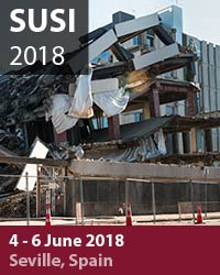 15th International Conference on Structures under Shock and Impact, Seville, Spain