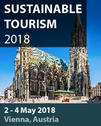 8th International Conference on Sustainable Tourism, Vienna, Austria