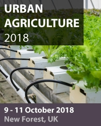 1st International Conference on Urban Agriculture and City Sustainability