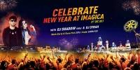 NYE 2018 - New Year Bash at Imagica