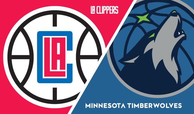Los Angeles Clippers vs. Toronto Raptors, Los Angeles, California, United States