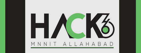 Hack 36 (Hackathon MNNIT), Allahabad, Uttar Pradesh, India