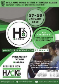 Hackathon - HACK36