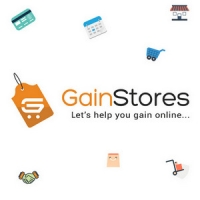 Ecommerce solutions and online shopping cart system | GainStores