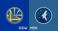 Golden State Warriors vs. Minnesota Timberwolves Tickets
