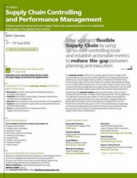 Supply Chain Controlling and Performance Management