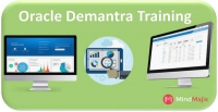 Learn Oracle Demantra Training By Experts
