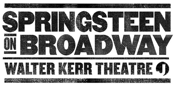 Springsteen on Broadway, New York, United States