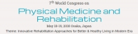 7th World Congress on Physical Medicine and Rehabilitation