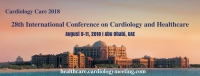 28th International Conference on Cardiology and Healthcare
