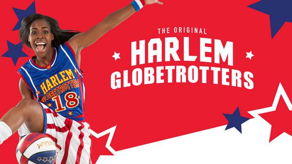 The Harlem Globetrotters 2018 World Tour, Springfield, Massachusetts, United States