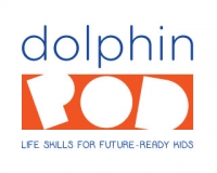 Imagination and Creativity - Dolphin Pod