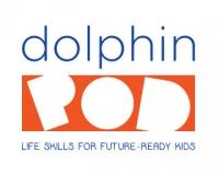 Imagination and Creativity - Dolphin Pod