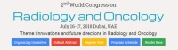 2nd World Congress on Radiology & Oncology