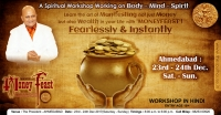 Money Feast - Spiritual Science of Manifesting Wealth