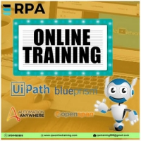RPA Online training in ameerpet | Hyderabad | india