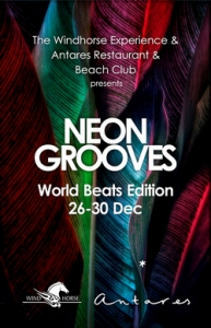 Neon Grooves