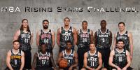 NBA Rising Stars Challenge 2018