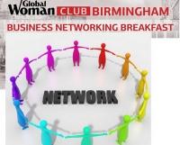 Business Breakfast Event Birmingham