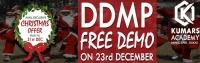 Free Demo on Dynamic Digital Marketing in Koramangala, Bangalore on 23rd   December