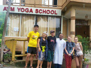 100, 200, 300, 500 hour Yoga teacher training in Goa, North Goa, Goa, India