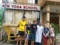100, 200, 300, 500 hour Yoga teacher training in Goa