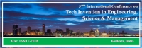 37th International Conference on Tech Invention in Engineering, Science and Management