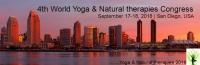 Yoga & Natural therapies 2018