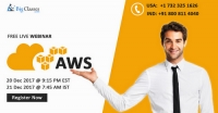 Free Webinar on AWS: Kick-start your career in AWS by Cloud Computing experts!
