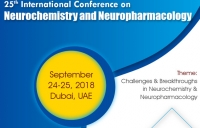 5th International Conference on Neurochemistry and Neuropharmacology