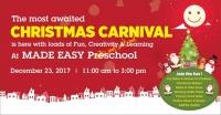 Christmas Carnival
