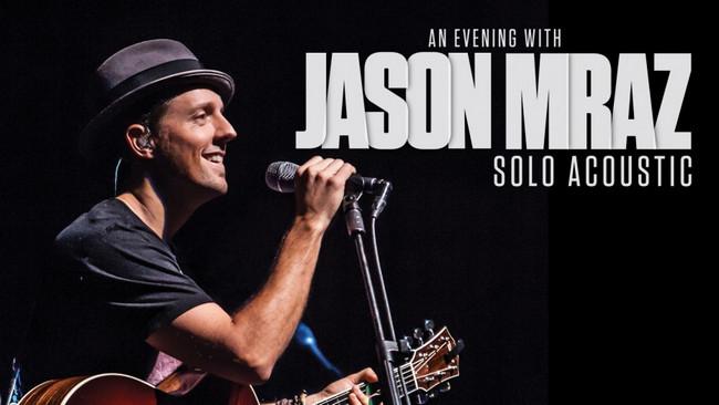 Jason Mraz Tickets Arizona 2018, Little Rock AR, Arizona, United States