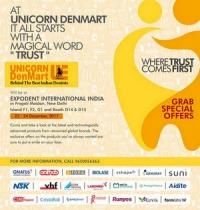 ExpoDent International India - Unicorn Denmart Ltd