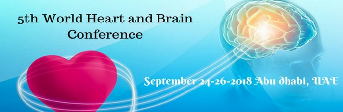 5th World Heart and Brain conference,