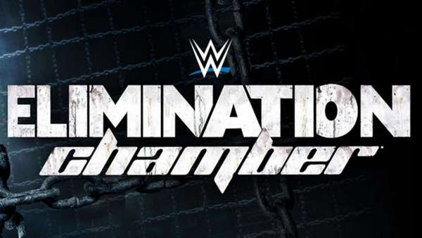 WWE Elimination Chamber, Las Vegas, Nevada, United States