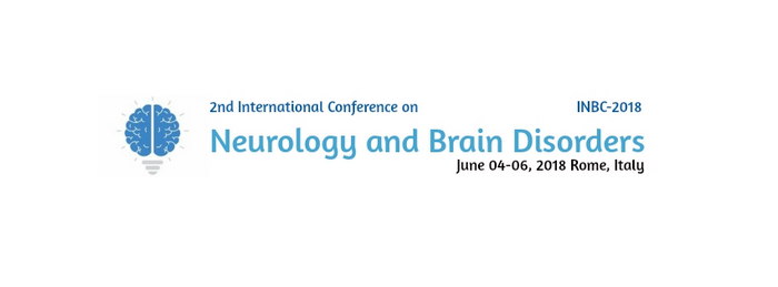 2nd International Conference on Neurology and Brain Disorders, Virginia Beach City, Virginia, United States