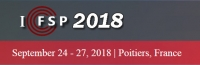 2018 4th International Conference on Frontiers of Signal Processing (ICFSP 2018)