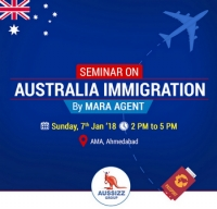 Seminar on Australia Immigration