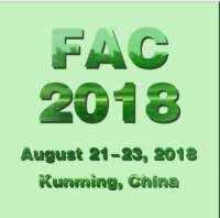 The 4th Fisheries and Aquaculture Conference (FAC 2018)