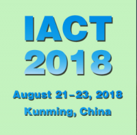 The 2nd International Conference on Intelligent Agriculture and Creative Technology (IACT 2018)