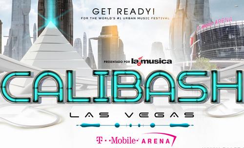 Calibash: Jennifer Lopez, Luis Fonsi, Maluma & Farruko, Las Vegas, Nevada, United States