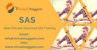 Base SAS and Advance SAS Online Training