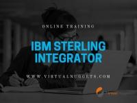 IBM Sterling Integrator Online Training