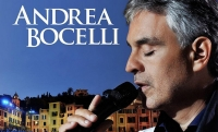 Andrea Bocelli Tickets 2018