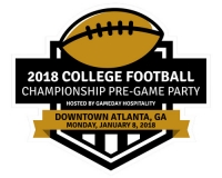 College Football Championship Game Tickets 2018
