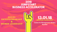 2018 - Jumpstart Business Accelerator - Mumbai, India