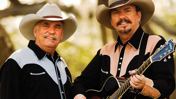 Dixie National Rodeo: Bellamy Brothers, Jackson, Mississippi, United States