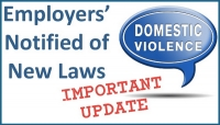 Working with Employed Domestic Violence Victims: Recognize, Respond, and Refer