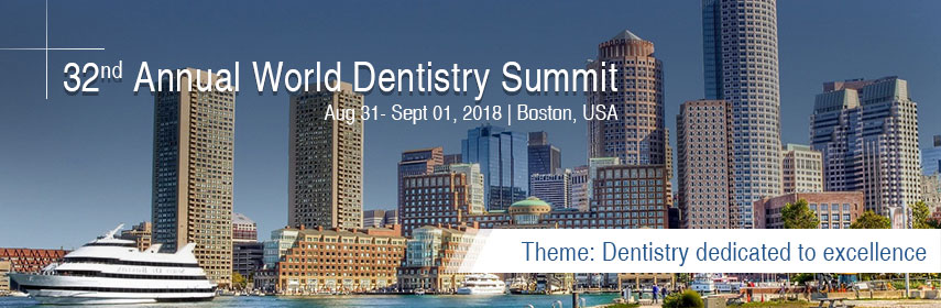 32nd Annual World Dentistry Summit, Boston, Massachusetts, United States