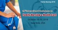 29th International Conference on Family Nursing and Health Care